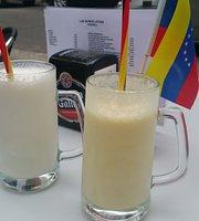 Bar Las Quince Letras
