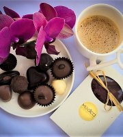 Modica Artisan Chocolates Chocolaterie & Gelato