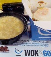 Wok & Go Noodle House