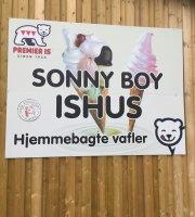 Sonny Boy Ishus