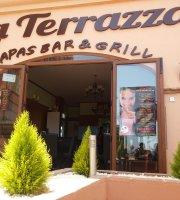 La Terrazza tapas bar & grill