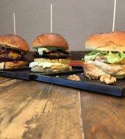 Manik - L'Officina del Burger Alassio