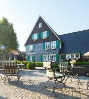 Landhaus Spatzenhof Restaurant
