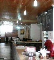 Cafe Diaz