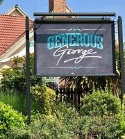 Generous George