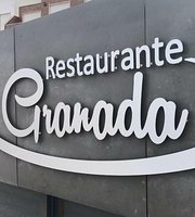 Restaurante Granada - Sao Martinho Do Porto