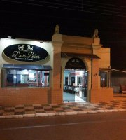 Dois Leoes Restaurante e Pizzaria