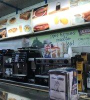 Cafeteria Coimbra