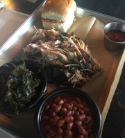 Urban Brew and BBQ