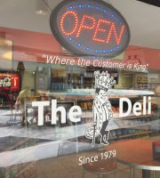 The Deli at Watergate