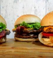 Maxwell Burger