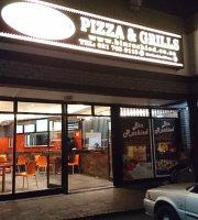 Bin Rashied Pizza & Grills