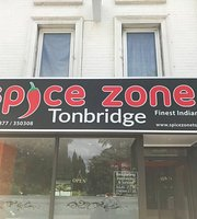 ‪Spice Zone Tonbridge‬