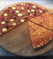 Pizzeria Giracapo