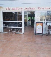 ‪The Gallery Indian Restaurant‬
