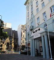 ONOMO Hotel Cape Town - Inn On The Square
