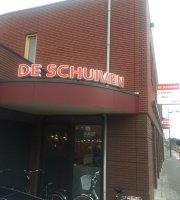 Cafetaria De Schuiven