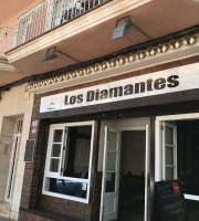 Cafe Bar Los Diamantes