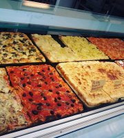Pizzeria 868