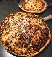 Bearno's Pizza Bowman Field