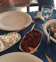 Kerf Balik Restaurant