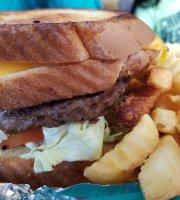 R W's Hamburger House