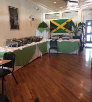 The 876 Jamaican Grill