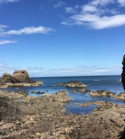 St Abbs Scotland