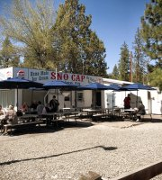 Sno Cap Ice Cream