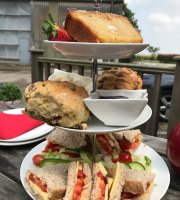 Ploughmans Choice Tea Room