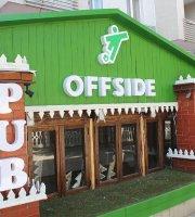 Offside Pub