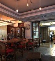 Gebel Cafe