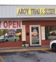 Aroy Thai and Sushi