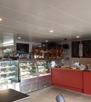 Lombardi's Cafe