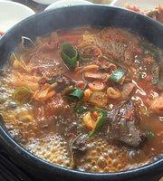 Wonpung Hangover Cure Soup
