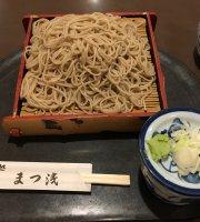 Matsuasa Soba