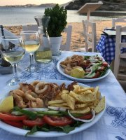 Greek Taverna Manolo