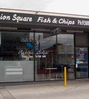 Union Square Fish & Chips Shop