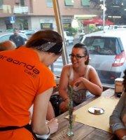 Baraonda Cafe