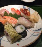 おっさん寿司