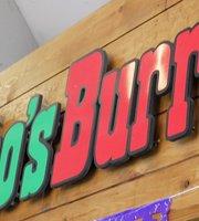 Pancho's Burritos