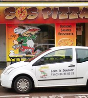 S.O.S Pizzas