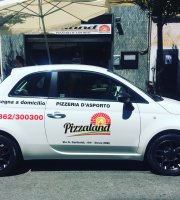 Pizzaland - Pizzeria Kebab