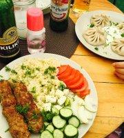 Smaki Kaukazu