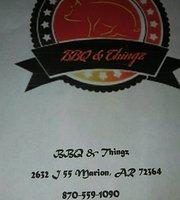 BBQ & Thingz