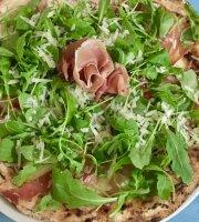 Pizzeria la Delizia da Michele