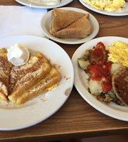 The Breakfast House