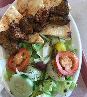 Mediterranean House of Kabob