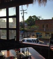 Playa Blanca Restaurante