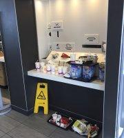McDonald's Motala